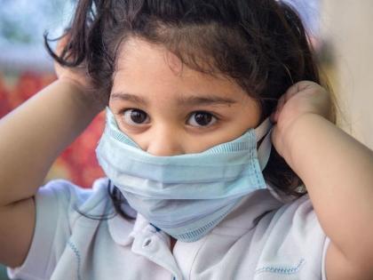 WHO-AIIMS sero survey: Third Covid-19 wave may not hit kids disproportionately | WHO-AIIMS sero survey: क्या बच्चों पर पड़ेगा तीसरी लहर का असर ?, जानें सर्वे में क्या कहा गया