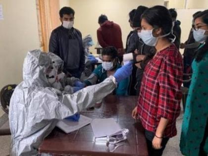 health ministry says 44 crore doses of covishield and covaxin will be available till december 2021 | मुफ्त वैक्सीन की घोषणा के बाद अब एक्शन में सरकार, केंद्र ने कोरोना वैक्सीन की 44 करोड़ डोज के लिए ऑर्डर दिया