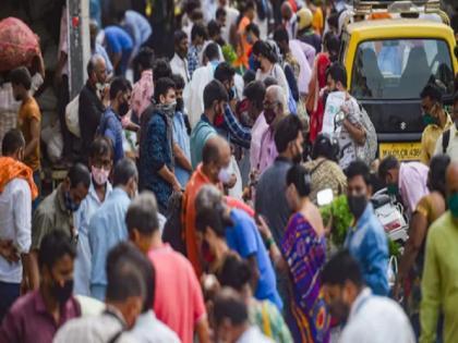 Coronavirus India Update reports 40134 new cases and 422 deaths in 24 hours | भारत में 24 घंटे में कोरोना के 40134 नए मामले आए सामने, 422 की मौत, एक्टिव केस भी बढ़े