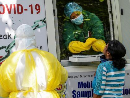 Coronavirus havoc in many countries of Southeast Asia, no space left in the cemetery, no oxygen available | दक्षिण पूर्वी एशिया के कई देशों में कोरोना का कहर, न कब्रिस्तान में बची जगह, न मिल रही ऑक्सीजन