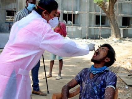 India corona update reports 41,383 new COVID19 cases and 507 deaths in last 24 hours   Coronavirus Update: भारत में कोरोना के 41,383 नए मामले आए सामने, 24 घंटे में 507 लोगों की मौत