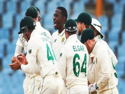 South Africa in a very strong position against West Indies with de Kock's century | WI vs SA: क्विंटन डिकॉक के दमदार शतक से दक्षिण अफ्रीका मजबूत, वेस्टइंडीज पर मंडराया हार का खतरा
