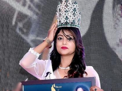 former miss india priyanka paswan accused the production house making adult films used to mix medicine in drink | 'मेरी ड्रिंक में नशीला पदार्थ मिलाकर बनाया गया पोर्न फिल्म', पूर्व मिस इंडिया प्रियंका पासवान का प्रोडक्शन हाउस पर आरोप