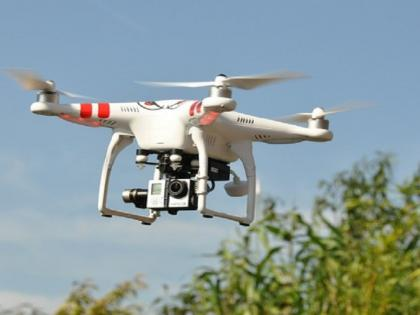 Jammu and Kashmir: Four drones seen together in Samba high alert in the state | जम्मू-कश्मीर: सांबा में एक-दो नहीं इस बार चार ड्रोन आए नजर, रविवार देर रात हुआ सबकुछ, अलर्ट जारी