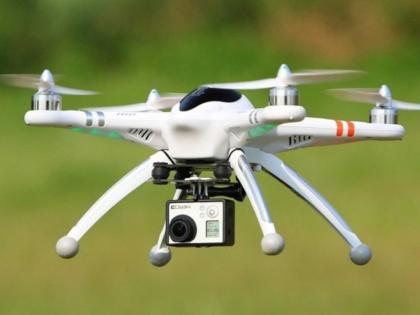 Jammu's Air Force Station target of drones stirred up after seeing two droneshigh alert | अभी भी जम्मू का एयरफोर्स स्टेशन ड्रोन के निशाने पर,दो ड्रोन दिखने के बाद हड़कंप,हाई अलर्ट