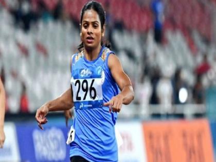 Tokyo Olympics 2020 Dutee Chand fails to qualify for 200m semifinal | टोक्यो ओलंपिक: दुती चंद ने किया निराश, नहीं बना सकीं महिलाओं की 200 मीटर सेमीफाइनल में जगह