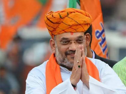 kangana-ranaut-wishes-home-minister-amit-shah-on-his-birthday | गृहमंत्री अमित शाह को सेलेब्स ने किया Birthday विश, कंगना रनौत से लेकर रीतेश देशमुख ने किया ट्वीट