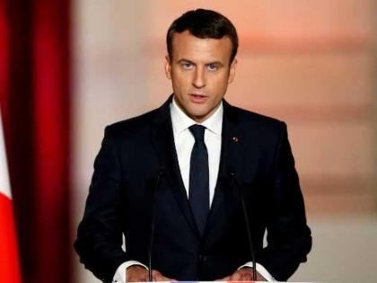 Pegasus spyware French President Emmanuel Macron's phone also being spied onPak PM Imran Khan involved   पेगासस स्पाईवेयर:फ्रांस के राष्ट्रपति इमैनुएल मैक्रोंके फोन की भी हो रही थी जासूसी, पाक पीएम इमरान खान सहित कई राजनेता शामिल