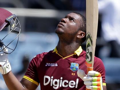 West Indies vs Australia, 5th T20IChris Gayle and Rohit Sharma Evin Lewis 101 sixes in 42 inningsscores 34 ball 79 | क्रिस गेल और रोहित शर्मा से आगे निकलेइविन लुईस,42 पारियों में 101 छक्का, 34 बॉल 79 रन