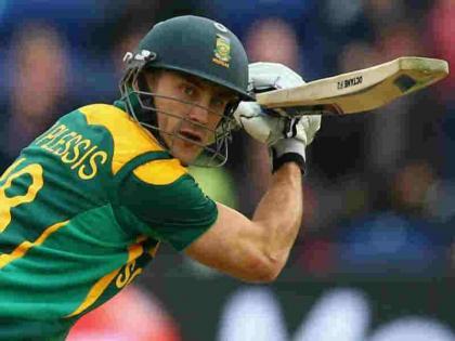 CPL 2021Faf du Plessis60 balls 120 runs 13 fours 5Sixes ms Dhonicsk watch video   CPL 2021: 60 बॉल और 120 रन, जड़ दिए 13 चौके, 5 छक्के, धोनी के साथी खिलाड़ी ने मचाया तहलका, देखें वीडियो