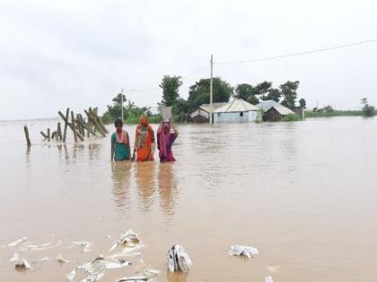 Maharashtra floodsDeath toll climbs to 207highest in Raigad with 95Satara 45 and 35 Ratnagiri | Maharashtra floods:महाराष्ट्र में भूस्लखन और बाढ़ से तबाही, अक तक207 की मौत,रायगढ़ बेहाल,95 लोगों की मौत