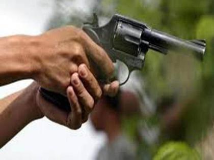Bihar JDU District President brother shot dead in samastipur   JDU की पूर्व सांसद के भाई की हत्या, सीएसपी संचालक से लाखों की लूट के दौरान अपराधियों ने मारी गोली