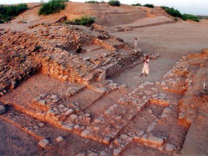 Dholavira UNESCO World Heritage List pm narendra modi CongratulationsAbsolutely delighted by this news | यूनेस्को की विश्व धरोहर सूची में गुजरात काधोलावीरा, जानें पीएम मोदी ने ट्वीट कर क्या कहा...