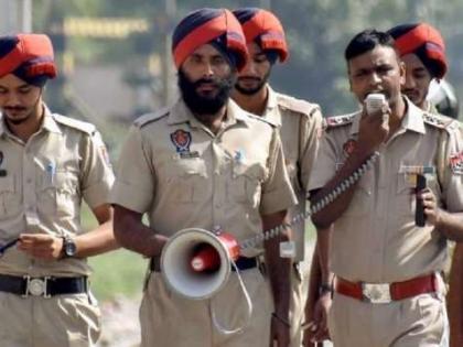 Punjab high alert 4 terrorists IED tiffin bombs nabbed4th Pakistan terror module busted up delhi mumbai   पंजाब हाई अलर्ट पर,आईईडी टिफिन बम के साथ 4 आतंकवादी अरेस्ट, दिल्ली, मुंबई और उत्तर प्रदेश में चेतावनी जारी