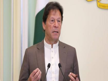 taliban are normal civilians not military outfits pakistan pm inran khan | तालिबानी सामान्य नागरिक हैं, न कि कोई सैन्य संगठन: पाकिस्तानी पीएम इमरान खान