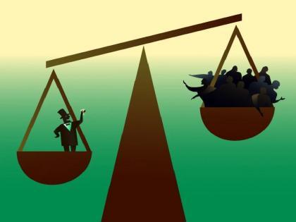 Covid-19 India gap of economic inequality deepens rich are buying expensive cars and poor are losing homes | कोविड-19 महामारीः आर्थिक असमानता की खाई और गहरी हुई, अमीर महंगी गाड़ियां खरीद रहे और गरीब घर खो रहे