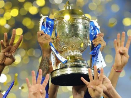 IPL 2022BCCI issues tender new IPL teamsnow 10 teams will playexpected to earn Rs 5000 crore | BCCI ने IPL की नई टीमों का टेंडर जारी किया, अब 10 टीमें खेलेंगी,5000 करोड़ रुपये मोटी कमाई होने की उम्मीद