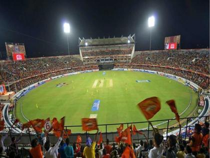 IPL 2021BCCI allow fans stadiums second legwelcome fans back bcci 19 sep | IPL 2021:स्टेडियम में मैच का मजा लेंगे दर्शक, 19 सितंबर से आगाज, बीसीसीआई ने दी अनुमति