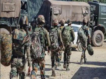 Many Pakistani terrorists have entered Kashmir with the target of killing minorities | कश्मीर में अल्पसंख्यकों की हत्याओं का टारगेट लेकर घुसे हैं कई पाकिस्तानी आतंकी