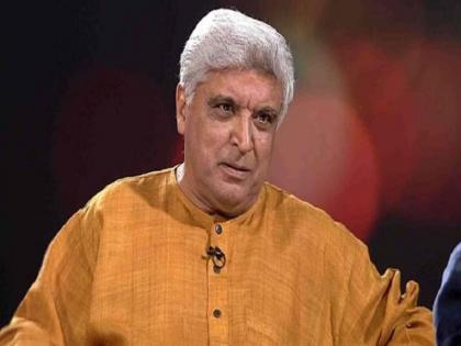 mumbai mumbai city Javed Akhtar clarified his statement, said Hinduism is the most tolerant | जावेद अख्तर ने हिंदुओं को बताया सबसे सहिष्णु बहुसंख्यक, बोले- भारत कभी अफगानिस्तान नहीं बन सकता