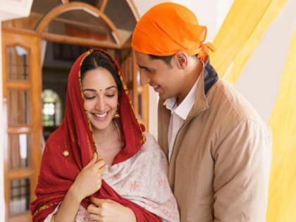 shershaah writer revealed dimple cheema and Vikram Batra had spent only 40 days together | 'शेरशाह' के लेखक का खुलासा- डिंपल चीमा और विक्रम बत्रा सिर्फ 40 दिन साथ गुजारे थे