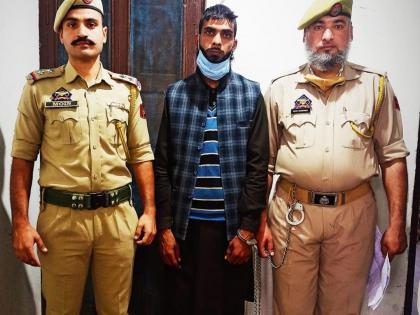 Kashmir Police ig kvijay kumar four terrorists left Srinagar terrorist arrested Kishtwar missing 12 years | कश्मीर पुलिस का दावा,श्रीनगर मेंबस चार आतंकी बचे,किश्तवाड़ में 12 साल से गायब पूर्व आतंकी अरेस्ट