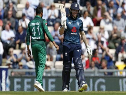 England vs Pakistan, 2nd T20IJos Buttler 39 balls 59 runsBeat Pakistan by 45 Runs to Level Series 1-1 | जोस बटलर की कप्तानी पारी, 39 बॉल, 59 रन,इंग्लैंड-पाकिस्तान सीरीज 1-1 से बराबर,मोइन अली ने किया धमाका