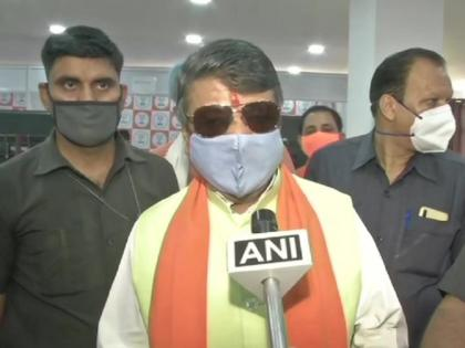 Initial trends do not indicate electoral outcome: Vijayvargiya   बंगाल में तृणमूल निकली भाजपा से बहुत आगे, कैलाश विजयवर्गीय का दावा- शाम तक बदल जाएगी तस्वीर