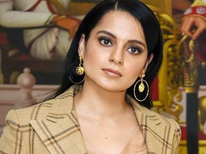 Writer Ashish Kaul filed a petition against Kangana Ranaut Copyright infringement for Manikarnika Returns The Legend Of Didda   राइटर आशीष कौल ने कंगना के खिलाफ बॉम्बे हाई कोर्ट में दायर की अवमानना याचिका, जानें पूरा मामला