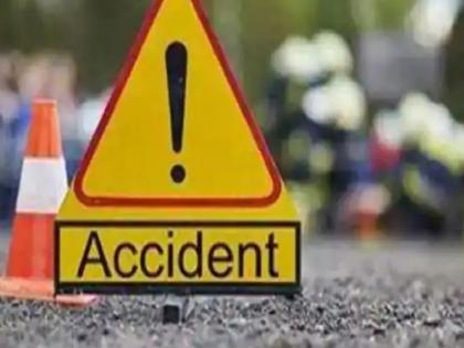 16 killed, half a dozen injured in bus-loader collision in Kanpur | कानपुर में भीषण सड़क हादसा, बस और लोडर की टक्कर में 17 की मौत, पीएम मोदी ने जताया घटना पर दुख
