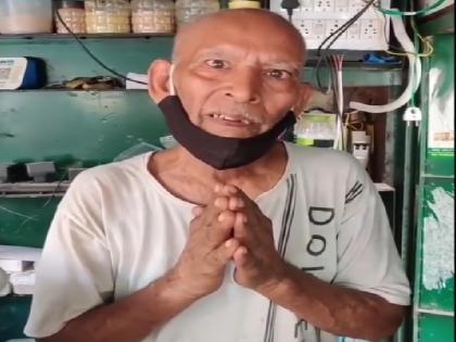 baba ka dhaba fame kanta prasad attempted to commit suicide | 'बाबा का ढाबा' वाले कांता प्रसाद ने की नींद की गोलियां खाकर आत्महत्या की कोशिश, अस्पताल में कराया भर्ती