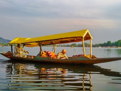 Jammu Kashmir: Preparations intensify for quarterly tourism festival amid warnings of third wave of Corona | Jammu Kashmir: कोरोना की तीसरी लहर की चेतावनी के बीच त्रैमासिक पर्यटन महोत्सव की तैयारियां तेज