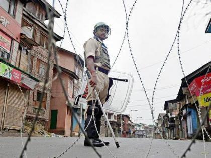 Jammu and KashmirPartition 307serious crimes in 2020increase 15 percent29,314 case | जम्मू कश्मीर का बंटवारा,2020में गंभीर अपराधों में15प्रतिशत की वृद्धि, देखें आंकड़े