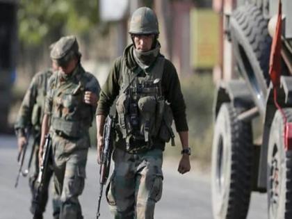 Army said on the activities happening in Jammu and Kashmir, there is no violation of ceasefire but infiltration has intensified | जम्मू कश्मीर में हो रही गतिविधियों पर बोली सेना,सीजफायर का उल्लंघन तो नहीं पर घुसपैठ हुई है तेज