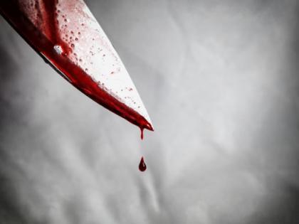 Jindhusband killed his wife sharp-edged weapon agreement police station Sunday haryana | जींदःघरेलू कलह के चलते पति ने पत्नी कोतेज धार वाले हथियार से मार डाला, थाने में रविवार कोसमझौता हुआ था...