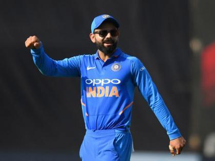 IPL 2021Virat Kohli step down RCB captaincy one of the finest cricketers true asset RCB chairman Prathmesh Mishra | IPL 2021:बेहतरीन क्रिकेटरों में से एक विराट कोहली,आरसीबी चेयरमैन बोले-नेतृत्व कौशल अभूतपूर्व,फ्रेंचाइजी पर अमिट छाप छोड़ी