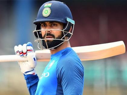 ICC T20I RankingsEngland's Dawid Malan number 1Virat Kohli, KL Rahul remain 4th and 6th places no bowler in top-10   ICC T20I Rankings:इंग्लैंड के डेविड मलान सबसे आगे, जानिएभारतीय कप्तान विराट कोहली और लोकेश राहुल किस जगह