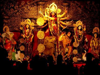 Navratri 2020: Maa durga direct blessings on these Goddess shrines only one-time visit will change your life   नवरात्रि 2020: इन देवी धामों पर मिलती है मां अम्बे की सीधी कृपा, मात्र एक बार के दर्शन से पूरी होती है मनोकामना