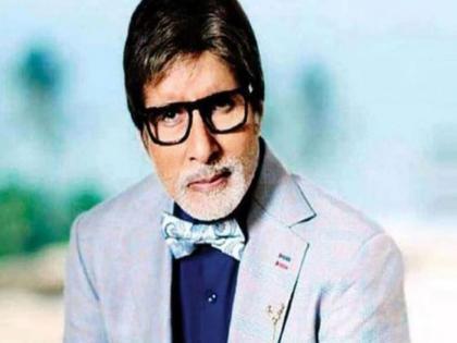 Amitabh Bachchan's police bodyguard jitendra shinde transferred there was news of annual income of Rs 1.5 crore   अमिताभ बच्चन के बॉडीगार्ड जितेंद्र शिंदे का तबादला; किसी डॉक्टर, इंजीनियर से भी ज्यादा थी एक साल की सैलरी