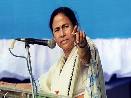 Pegasus spyware Case: West Bengal government set up inquiry commission to probe, mamata attack on modi government   सीएम ममता बनर्जी कराएंगी पेगासस जासूसी मामले की जांच, कहा- केंद्र सरकार करा रही है सबकी जासूसी