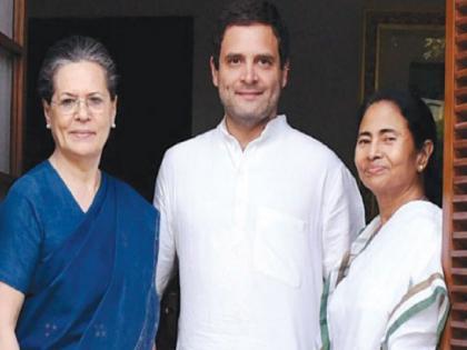 Vijay Darda blog: Will Mamata Banerjee alliance game will bring Challenge for BJP | विजय दर्डा का ब्लॉग: क्या ममता का गठबंधन का खेल रंग लाएगा?