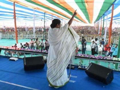 Mamata Banerjee announces free ration for the poor in Bengal till June 2021 | ममता बनर्जी का बड़ा कदम, अगले साल जून तक बंगाल में मिलेगा मुफ्त राशन