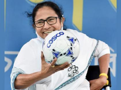 Vijay Darda's blog: Will Mamta Banerjee become the face of national politics | विजय दर्डा का ब्लॉग: क्या राष्ट्रीय राजनीति का चेहरा बनेंगी ममता बनर्जी?