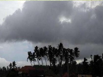 Nishant Blog over Impact of Climate Change on Monsoon | निशान्त का ब्लॉग: मानसून पर जलवायु परिवर्तन का असर