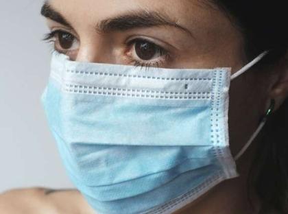 Second wave of covid-19 epidemic 67 percent people said not wearing masks, revealed in survey   कोविड-19 महामारी की दूसरी लहर,67 प्रतिशत लोगों ने कहा- नहीं पहन रहे मास्क,सर्वेक्षण में खुलासा