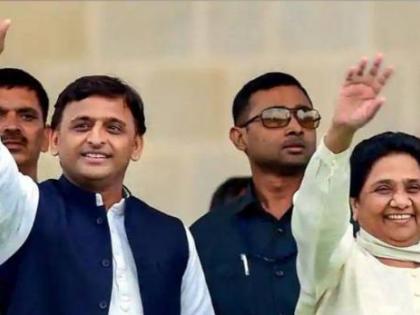 Uttar Pradesh assembly election political parties are eyeing 15 percent brahmin voters | उत्तर प्रदेश विधानसभा चुनाव से पहले ब्राह्मण मतदाताओं पर राजनीतिक दलों की नजर, 15 फीसद मतों को लुभाने की कोशिश