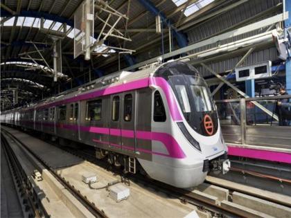 These 4 stations of Delhi Metro will remain closed from July 12 to July 15 | दिल्ली मेट्रो का सफर करते हैं तो जरूर पढ़ें ये खबर, 12 से 15 जुलाई तक बंद रहेंगे ये मेट्रो स्टेशन