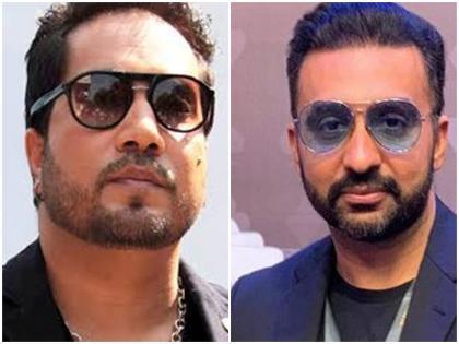 Mika Singh claimed to have seen Raj Kundra ane app Zyada kuch tha nahi   मीका सिंह ने राज कुंद्रा के ऐप को देखने का किया दावा, कहा- मैंने देखा था, उसके अंदर...