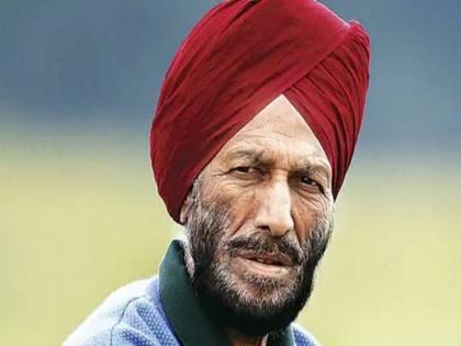 Corona positive sprinter Milkha Singh's condition stablewife's condition worsens, PM narendra Modi calls | कोरोना पॉजिटिवफर्राटा धावक मिल्खा सिंह की हालत स्थिर,पत्नी की हालत खराब, पीएम मोदी ने किया फोन