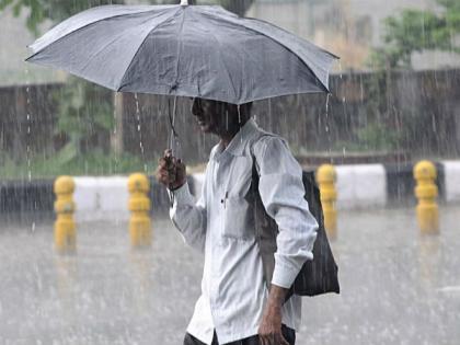 Rain wreaks havoc in Mumbai, 22 people died | मुंबई में बारिश का कहर, अलग-अलग हादसों में अब तक 22 लोगों की मौत